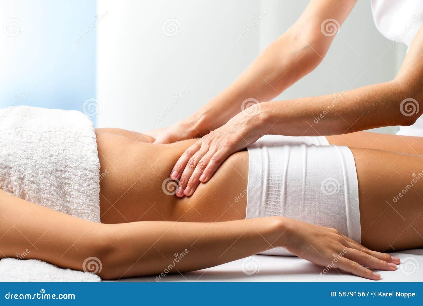 skin therapist