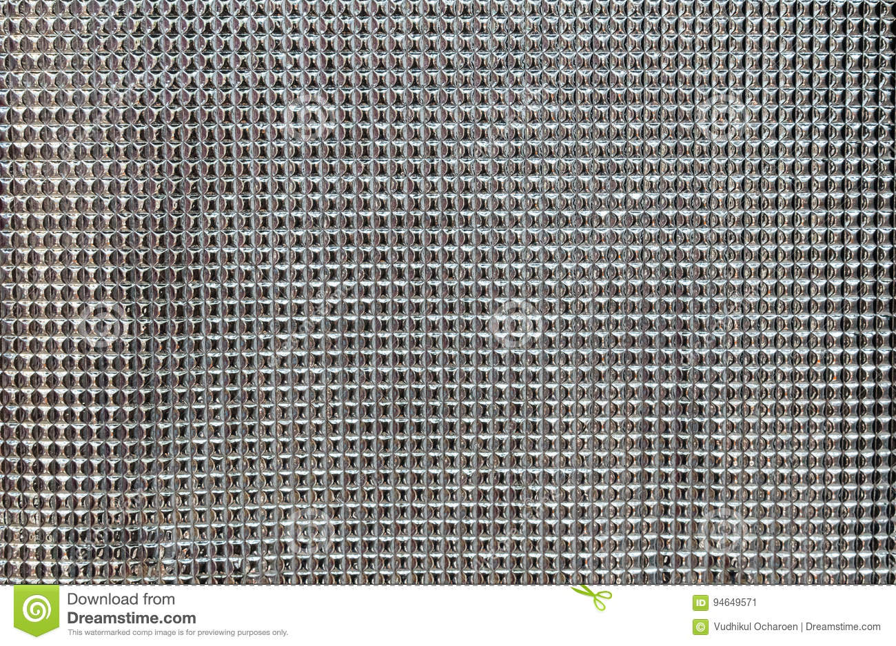 Thermal Insulation Material Stock Image - Image of