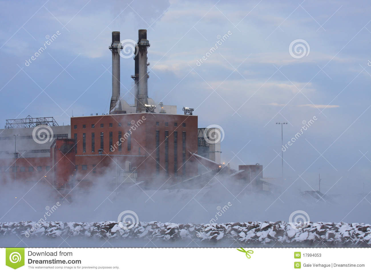 thermal pollution stock photos image  royalty stock photo thermal pollution