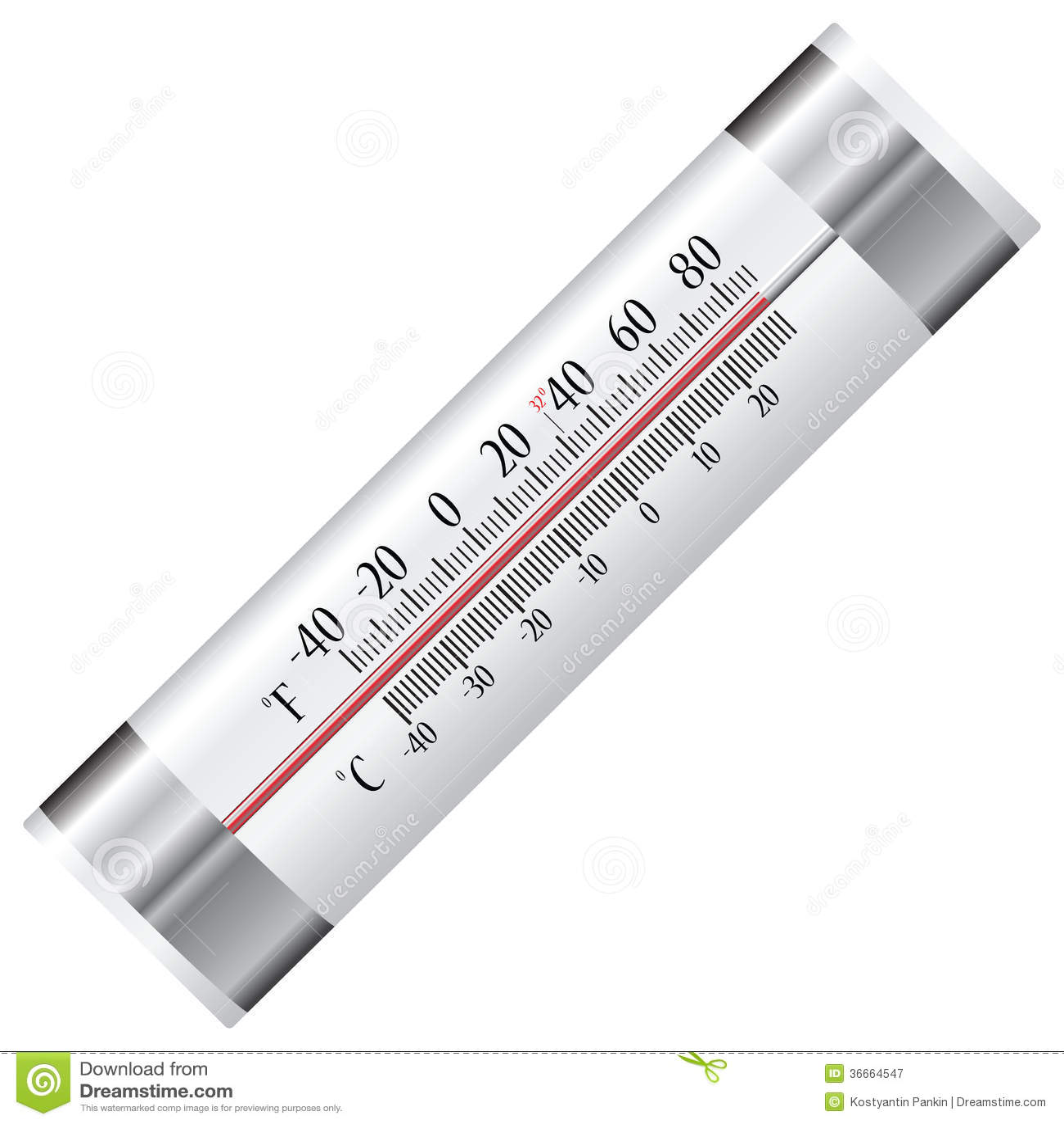 thermometer f r k hlschrank lizenzfreie stockfotografie bild 36664547. Black Bedroom Furniture Sets. Home Design Ideas