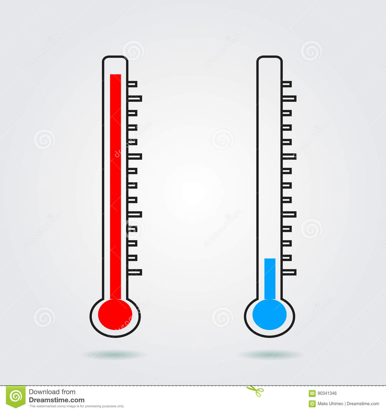Celsius Only Thermometer | www.pixshark.com - Images ...