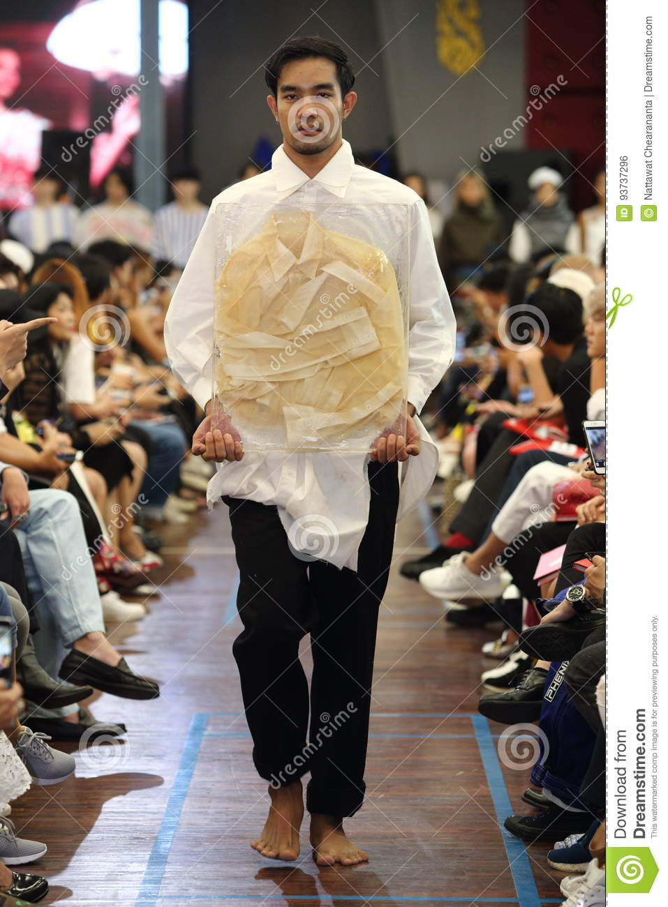 thesis fashion swu