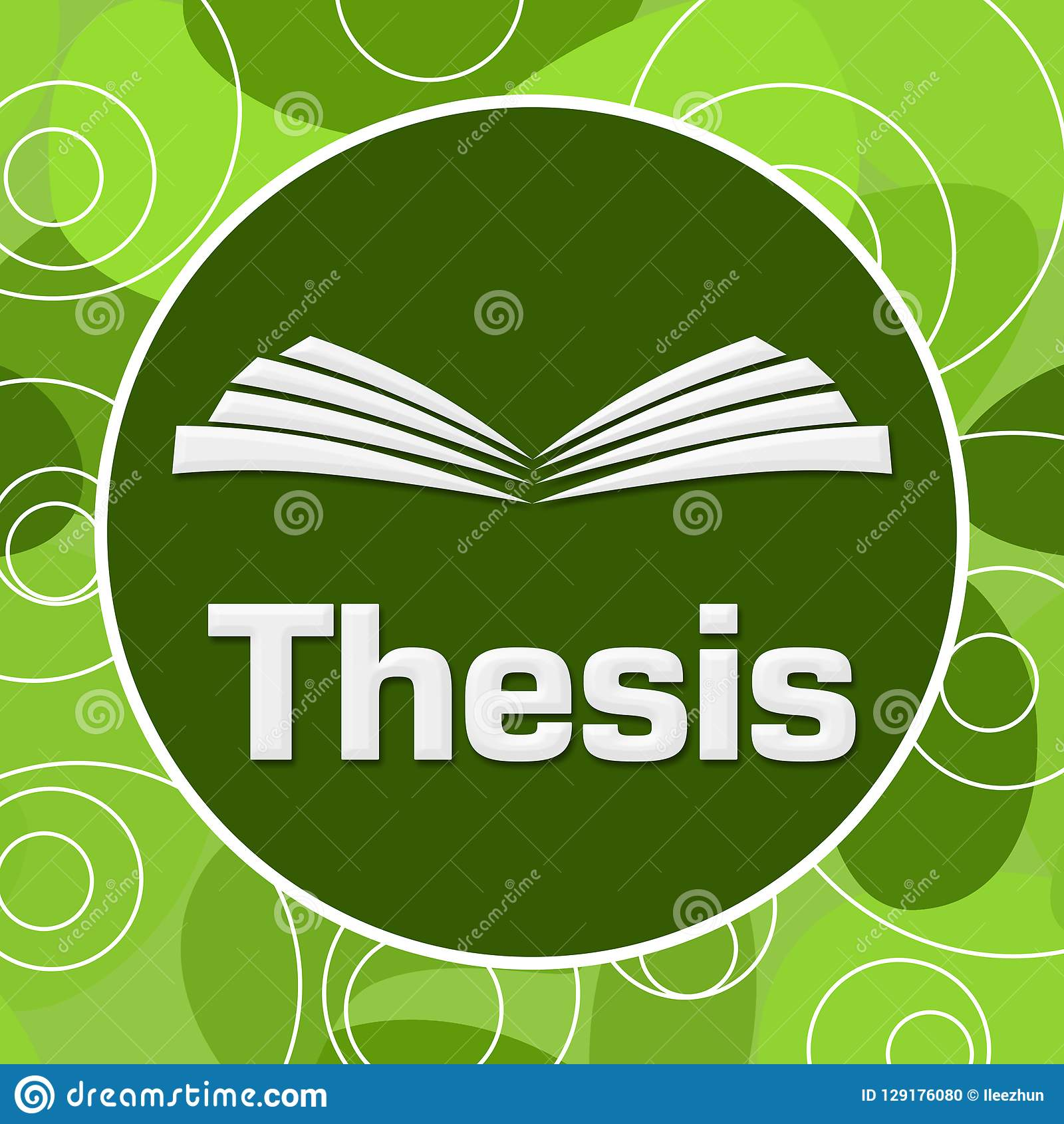 Thesis Stock Illustrations – 784 Thesis Stock Illustrations, Vectors &  Clipart - Dreamstime