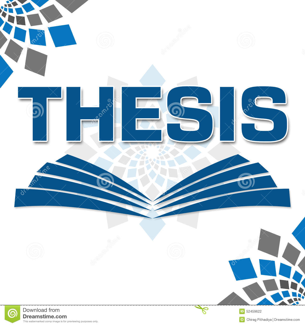abstract for a dissertation The abstract is a concise, carefully composed summary of the contents of the  thesis or dissertation in the abstract, the author defines the problem, describes  the.