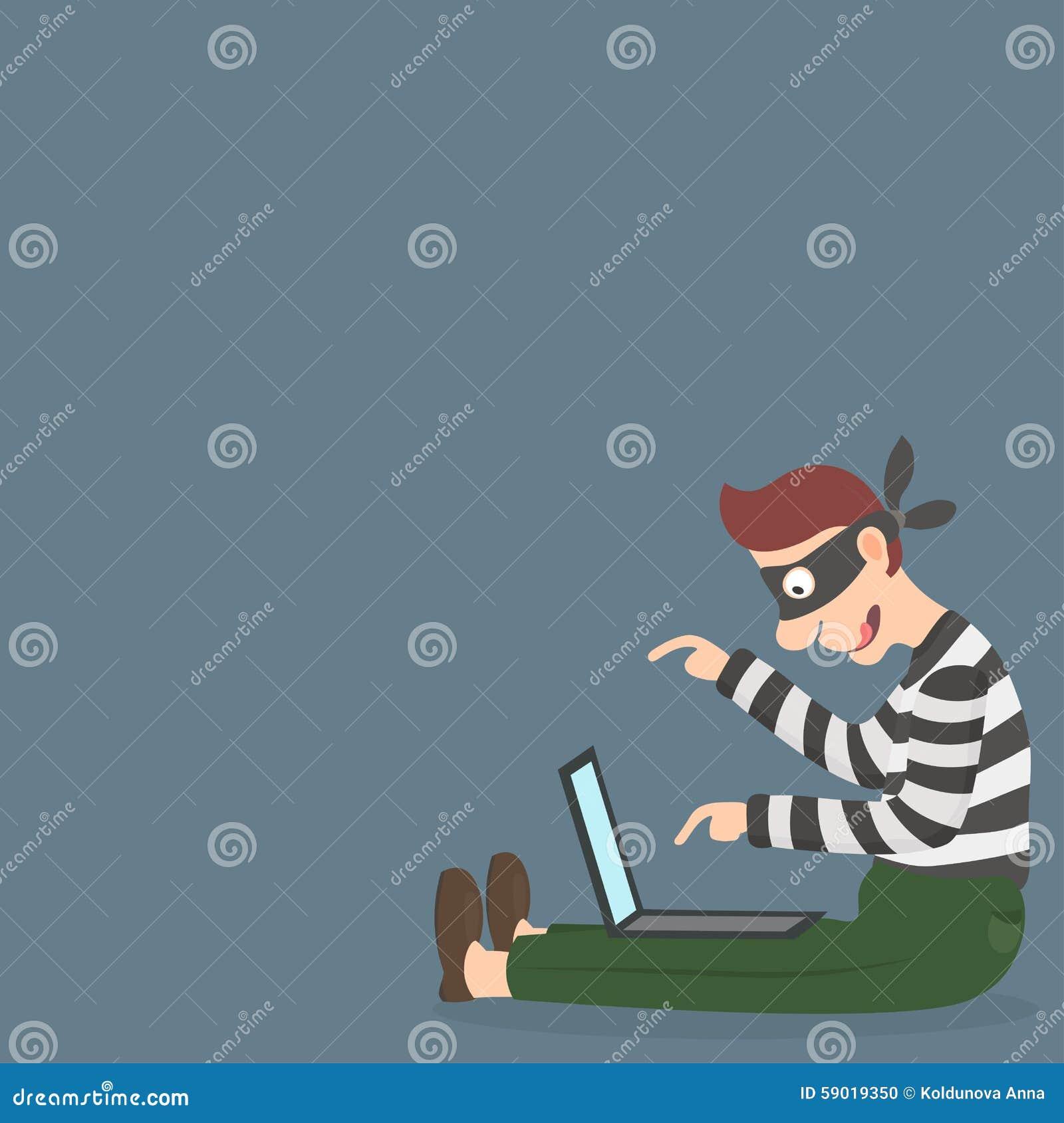 Steal information online dating