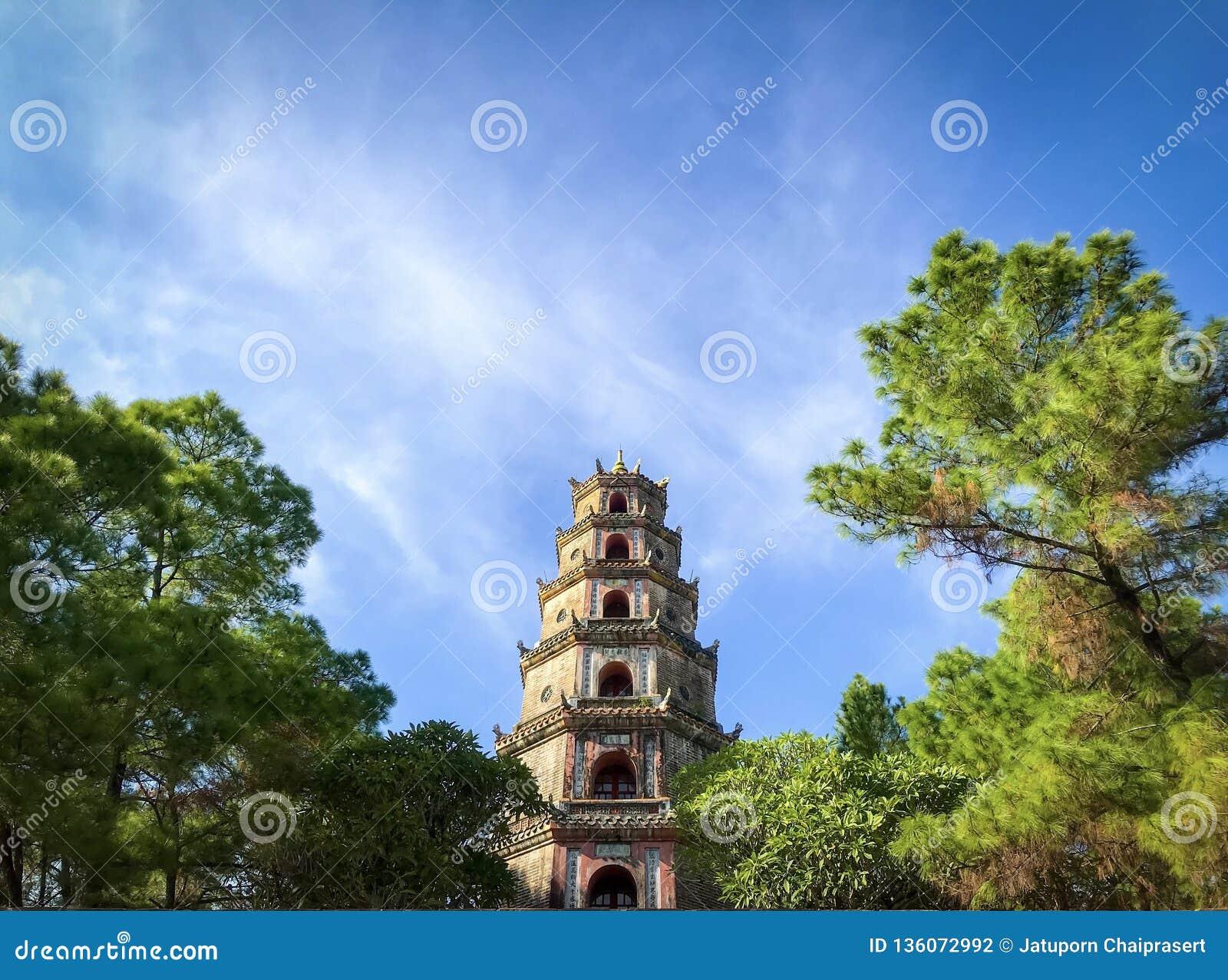 Thien MU em Vietnam