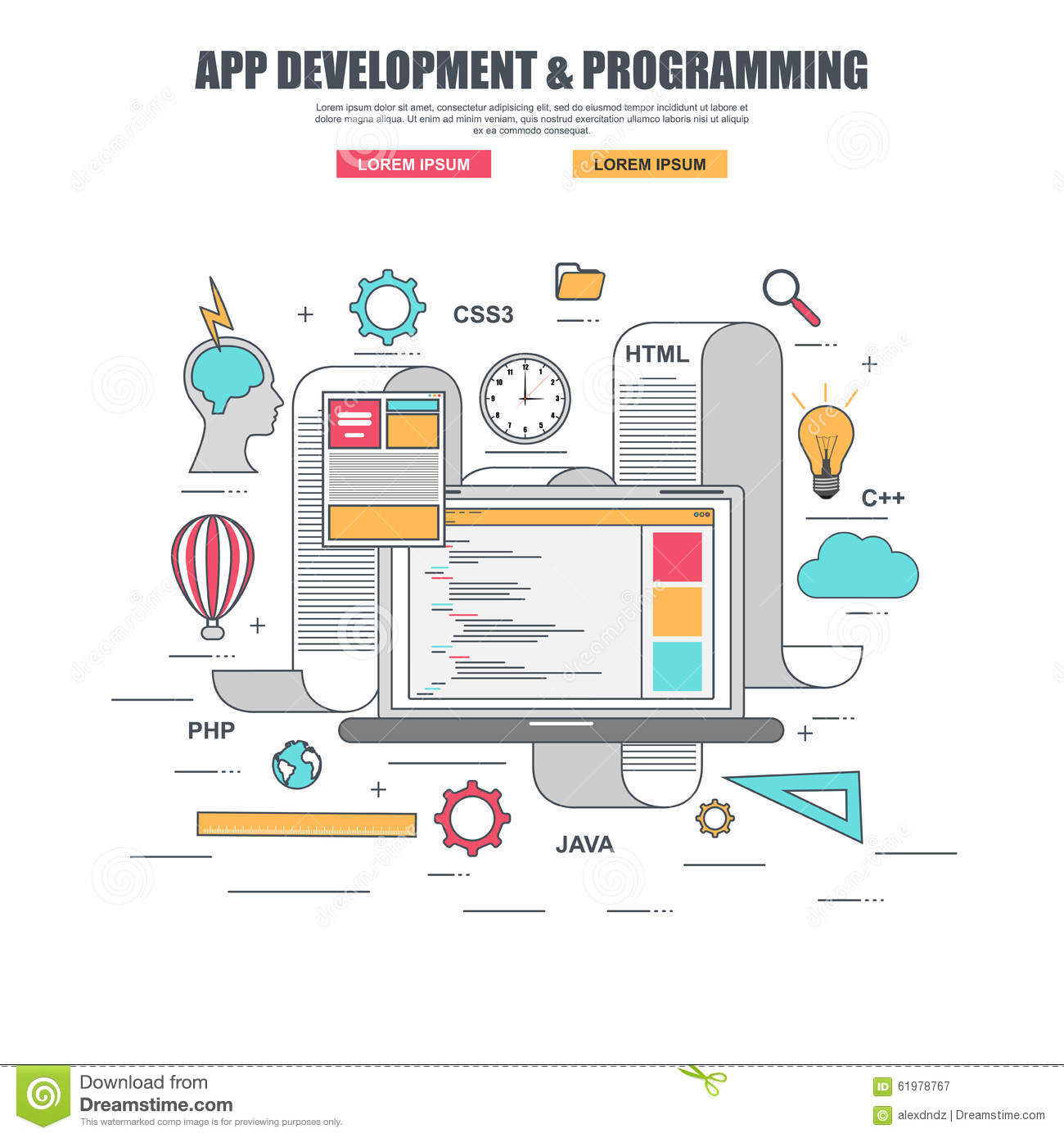 concept programing Architectural programming began when architecture began structures have always been based on programs: decisions were made, something was designed, built and occupied in a way, archaeologists excavate buildings to try to determine their programs.