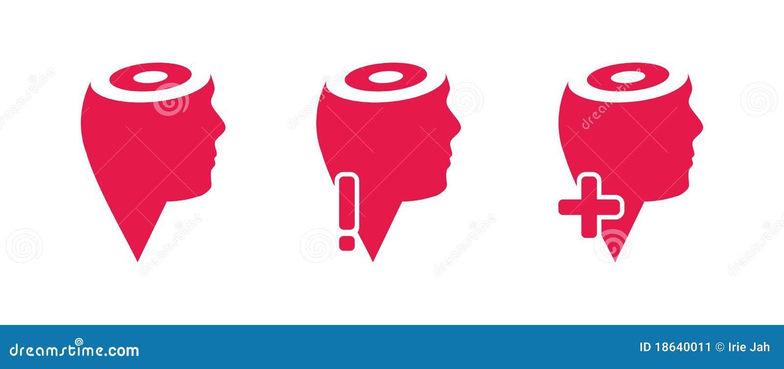 think heads