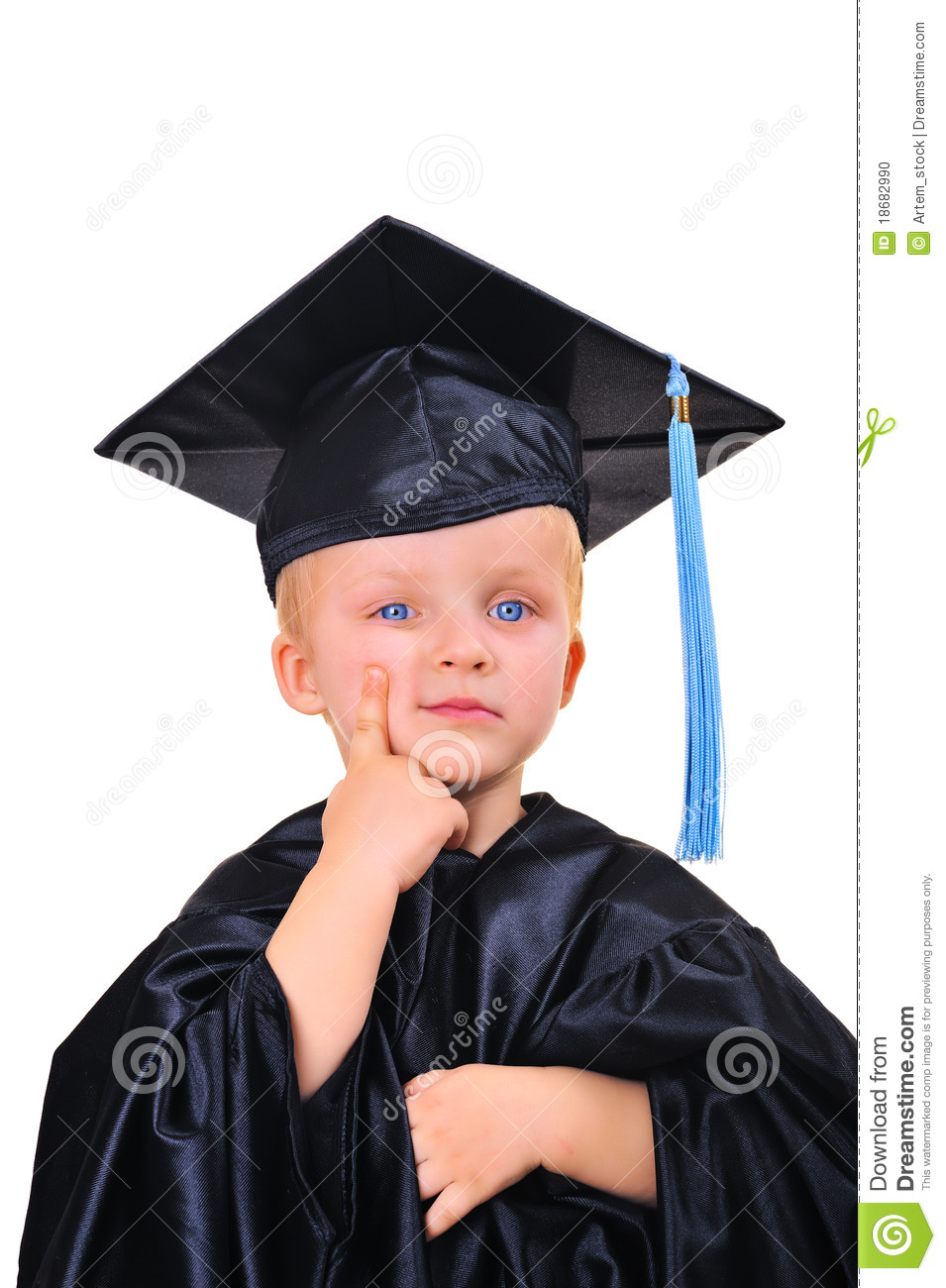 thinking about future after graduation stock photo image  thinking about future after graduation