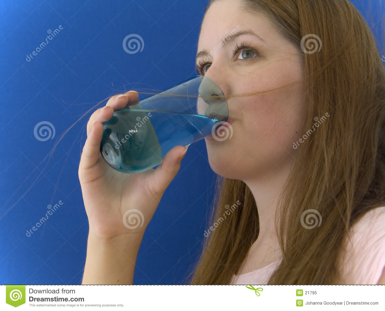 Thirsty 3