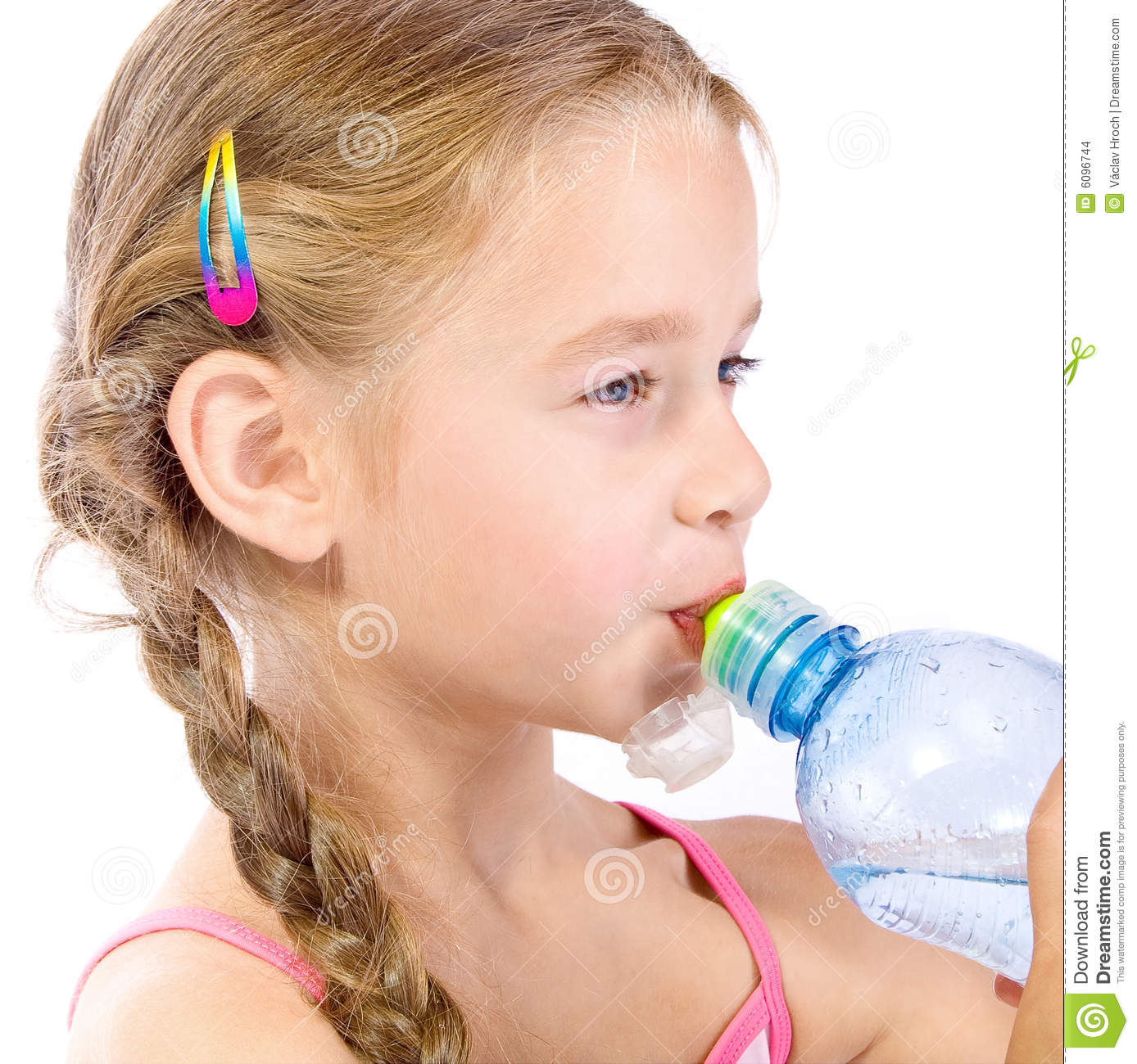 Thirsty Stock Images - Image: 6096744