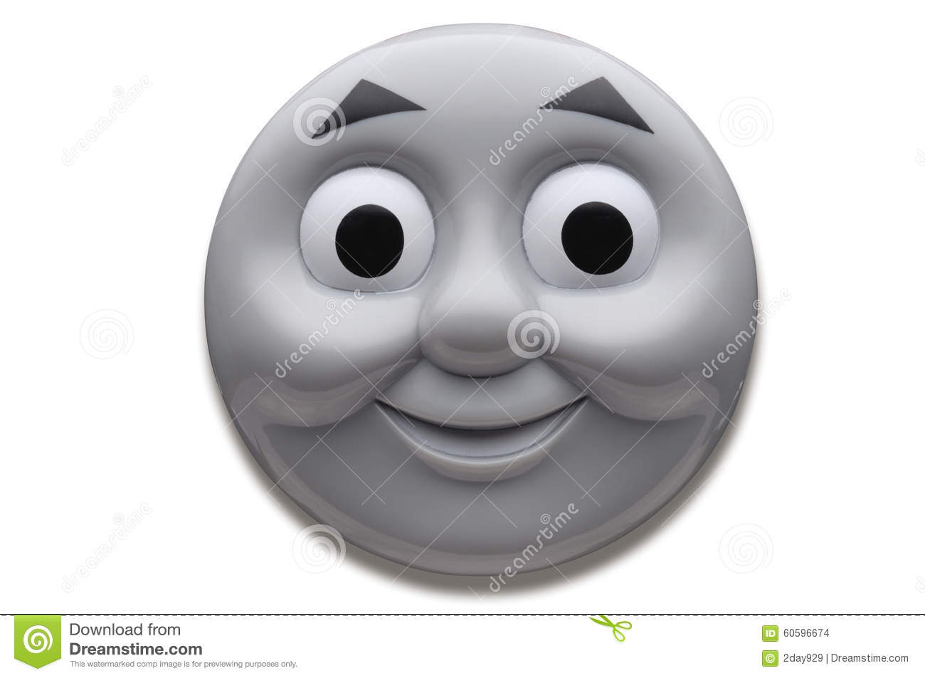 thomas the tank engine face template - thomas the train face images