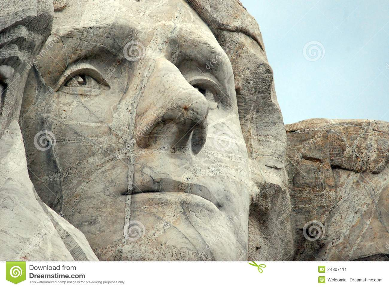 Jefferson Hills United States  City pictures : Mount Rushmore, South Dakota Black Hills: Thomas Jefferson Sculpture ...
