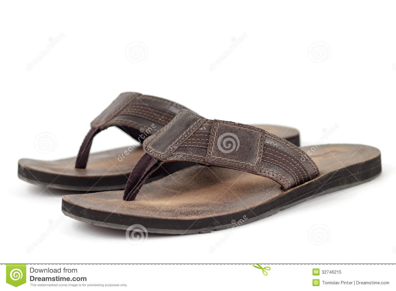 32334de772230 Thong Sandals Stock Images - Download 582 Royalty Free Photos