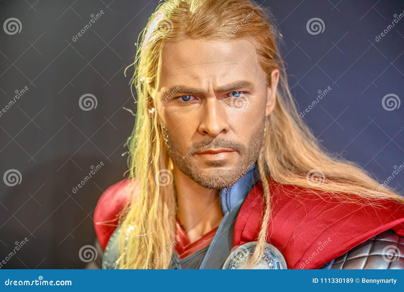 Thor God do trovão