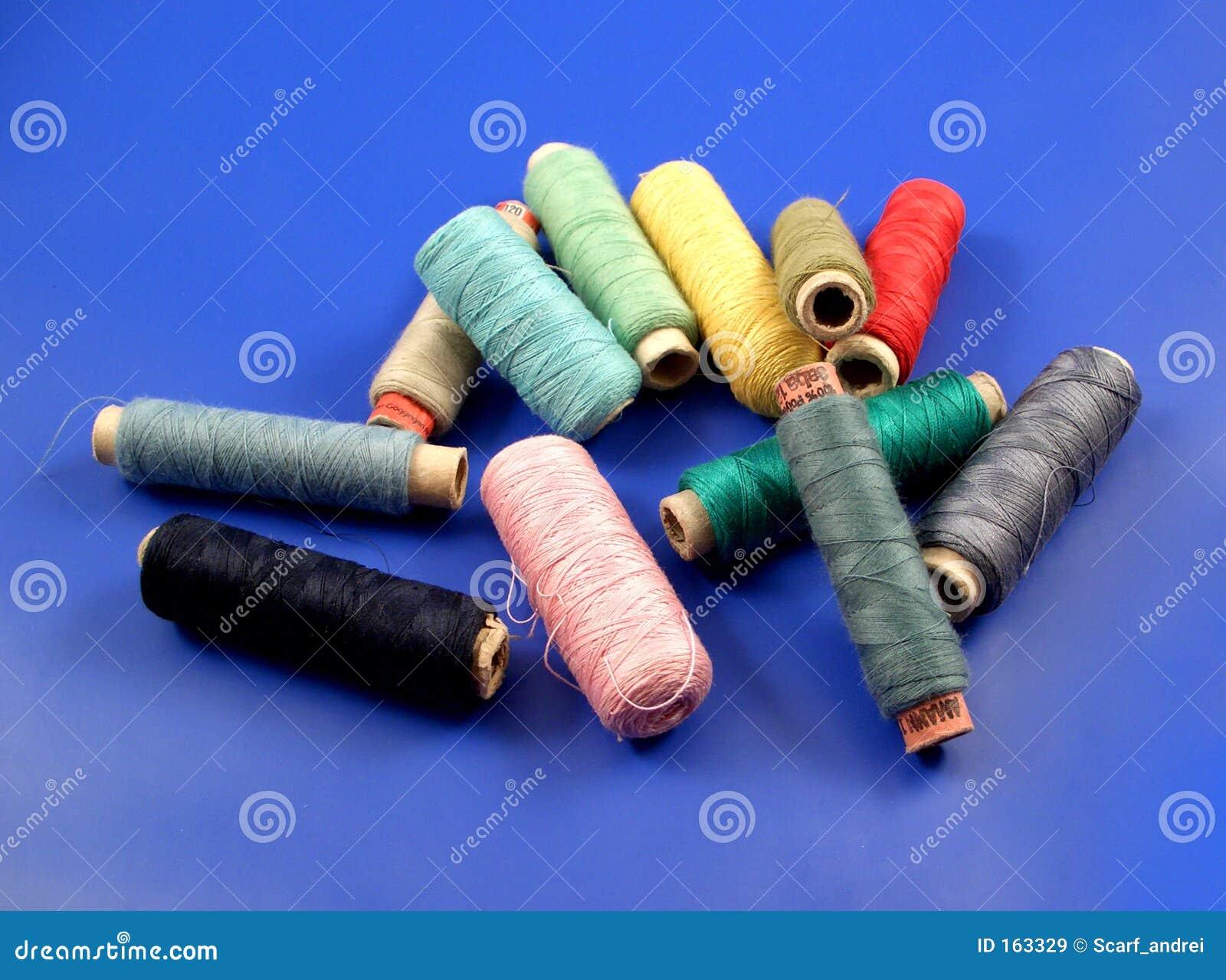 Thread roll....(4)