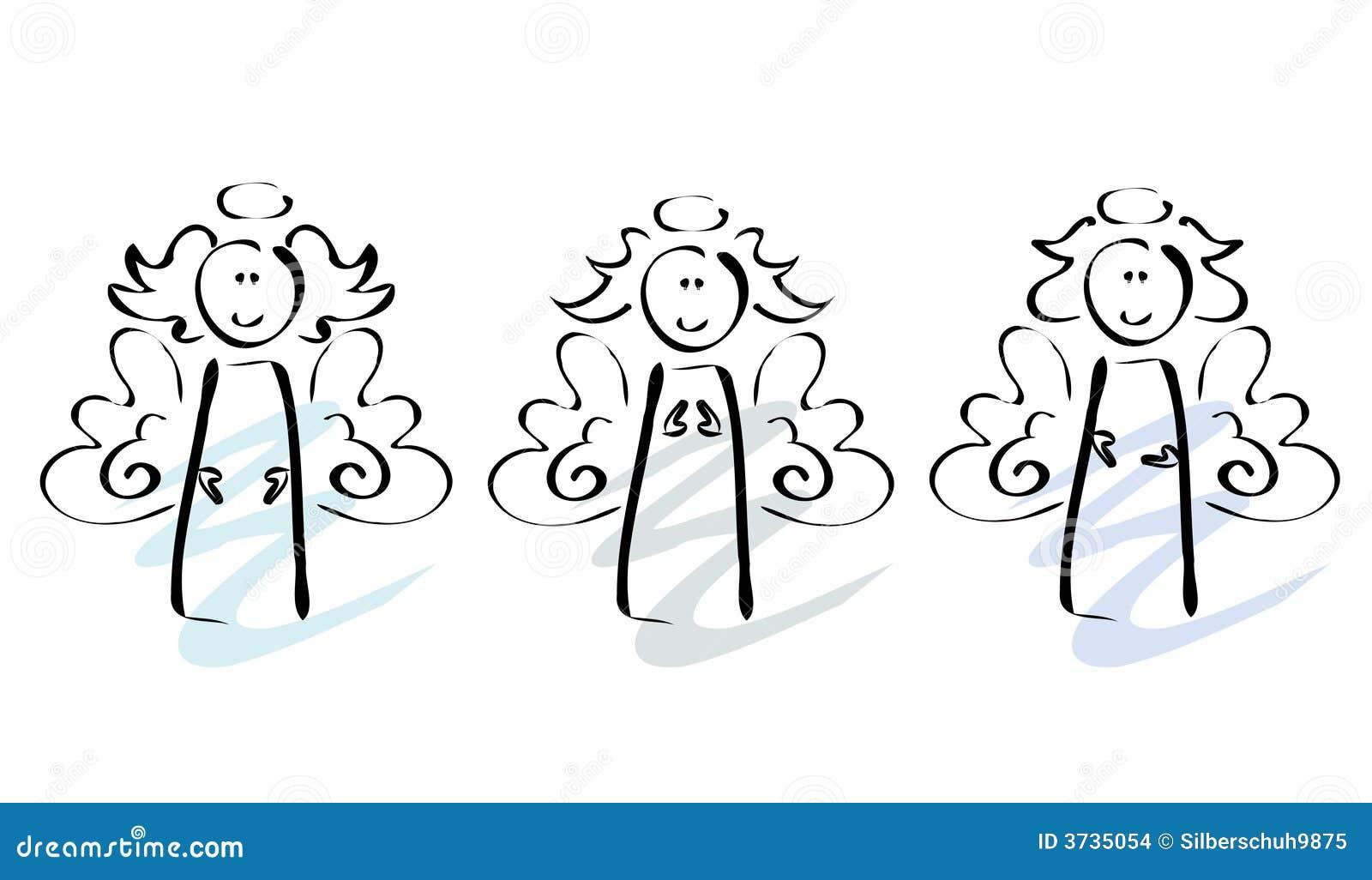 3 engel fur charlie fratzi scena - 1 10