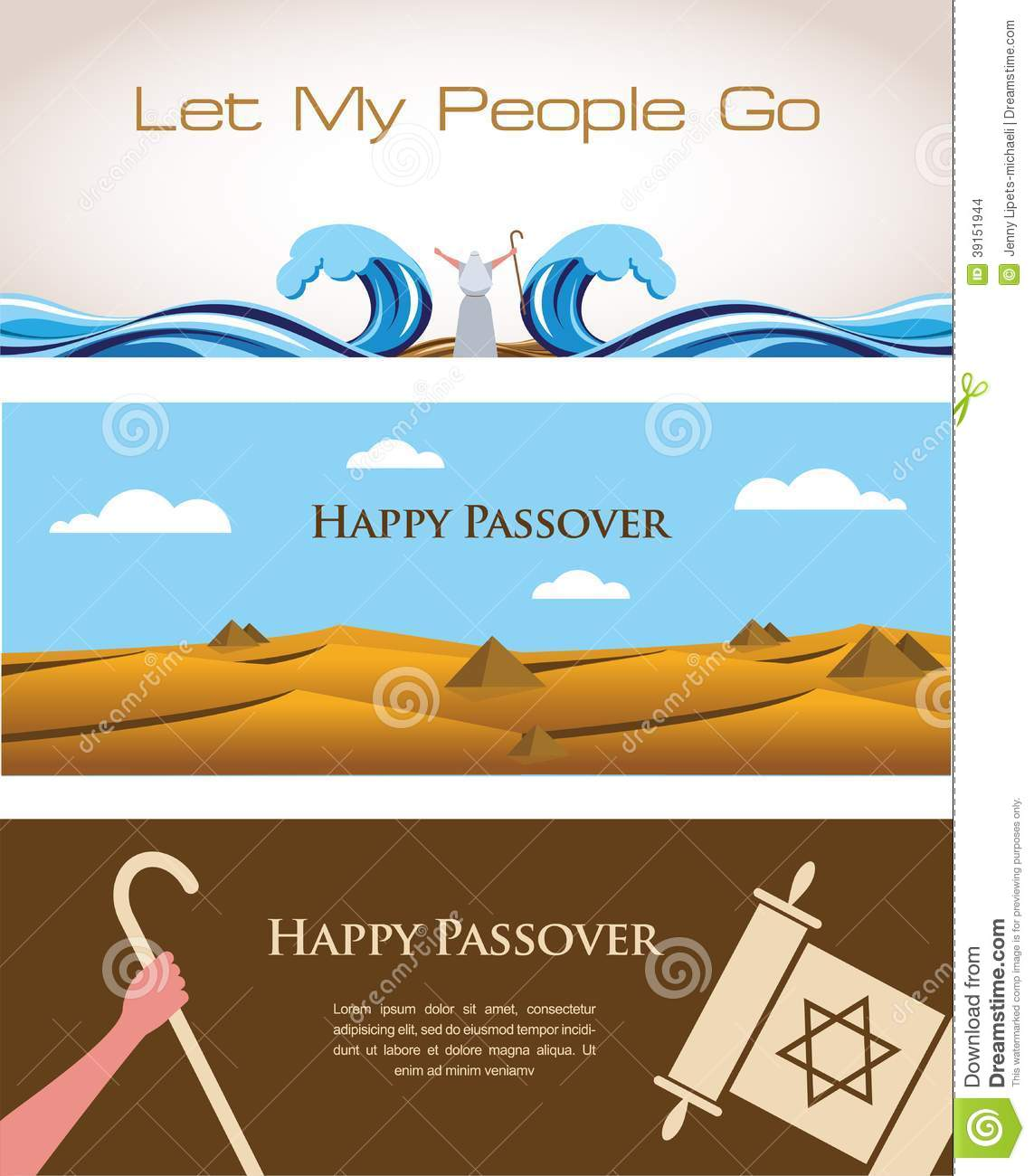 3 Tools and Tips for Passover