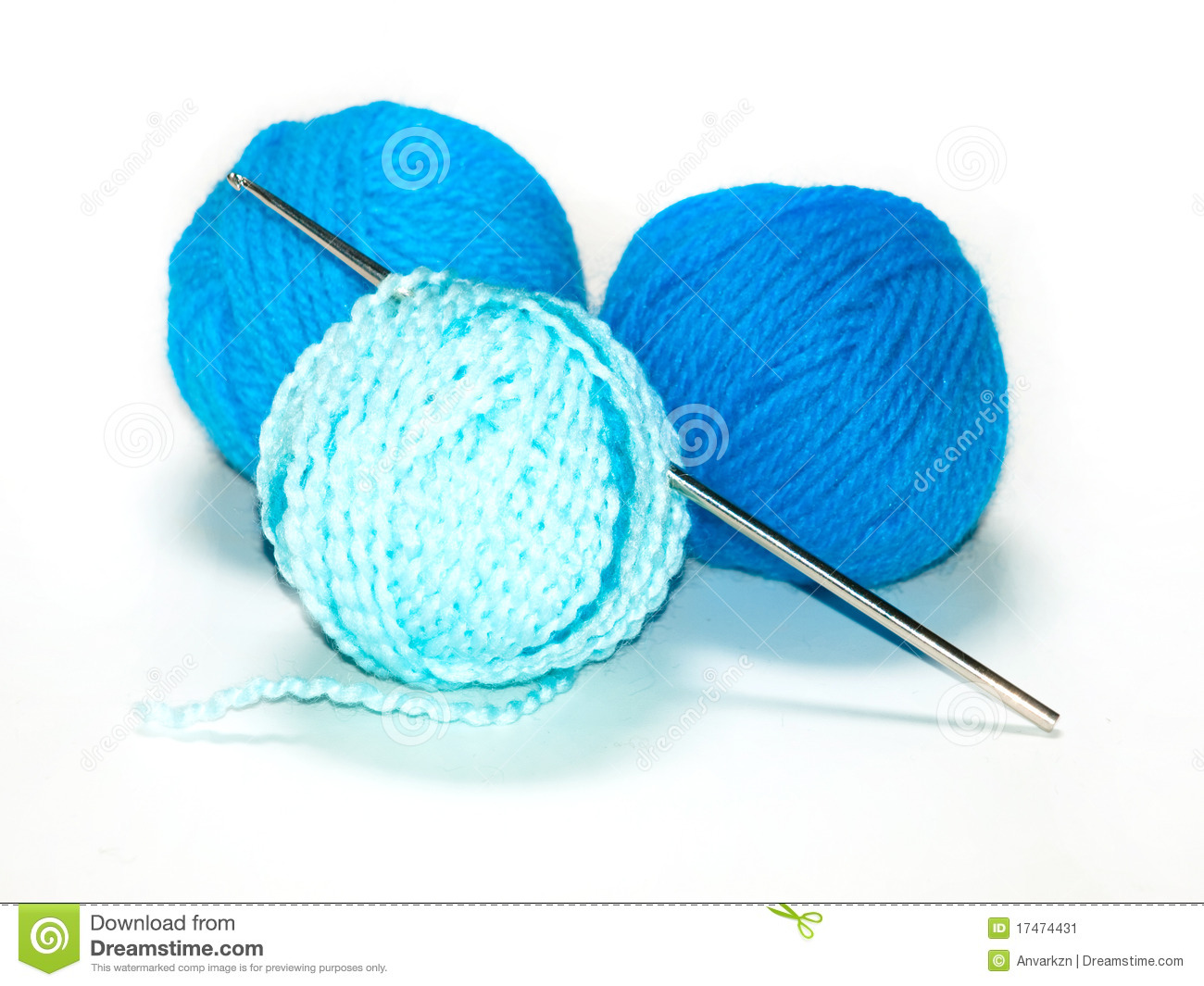 Crocheting Needles And Yarn : Download image Yarn And Crochet Hooks PC, Android, iPhone and iPad ...
