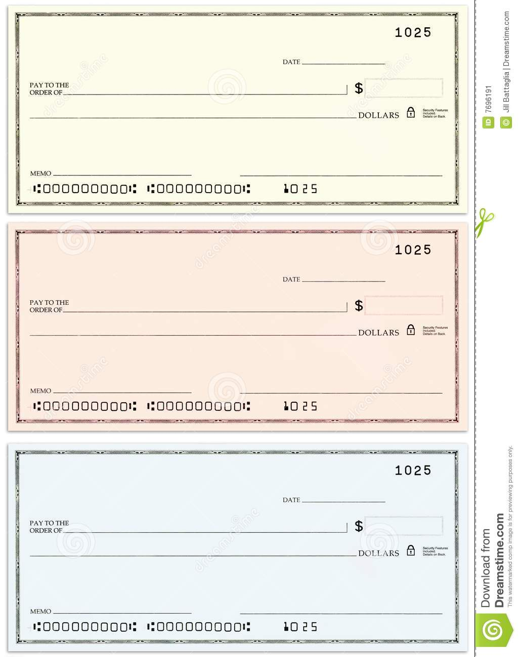 It is a picture of Printable Checks for Kids intended for teaching