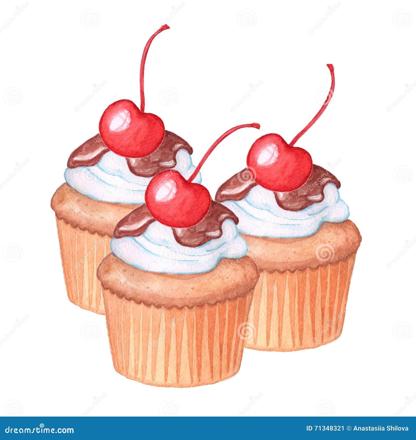 How to Make Cherry Berry Chocolate Strawberry Cake