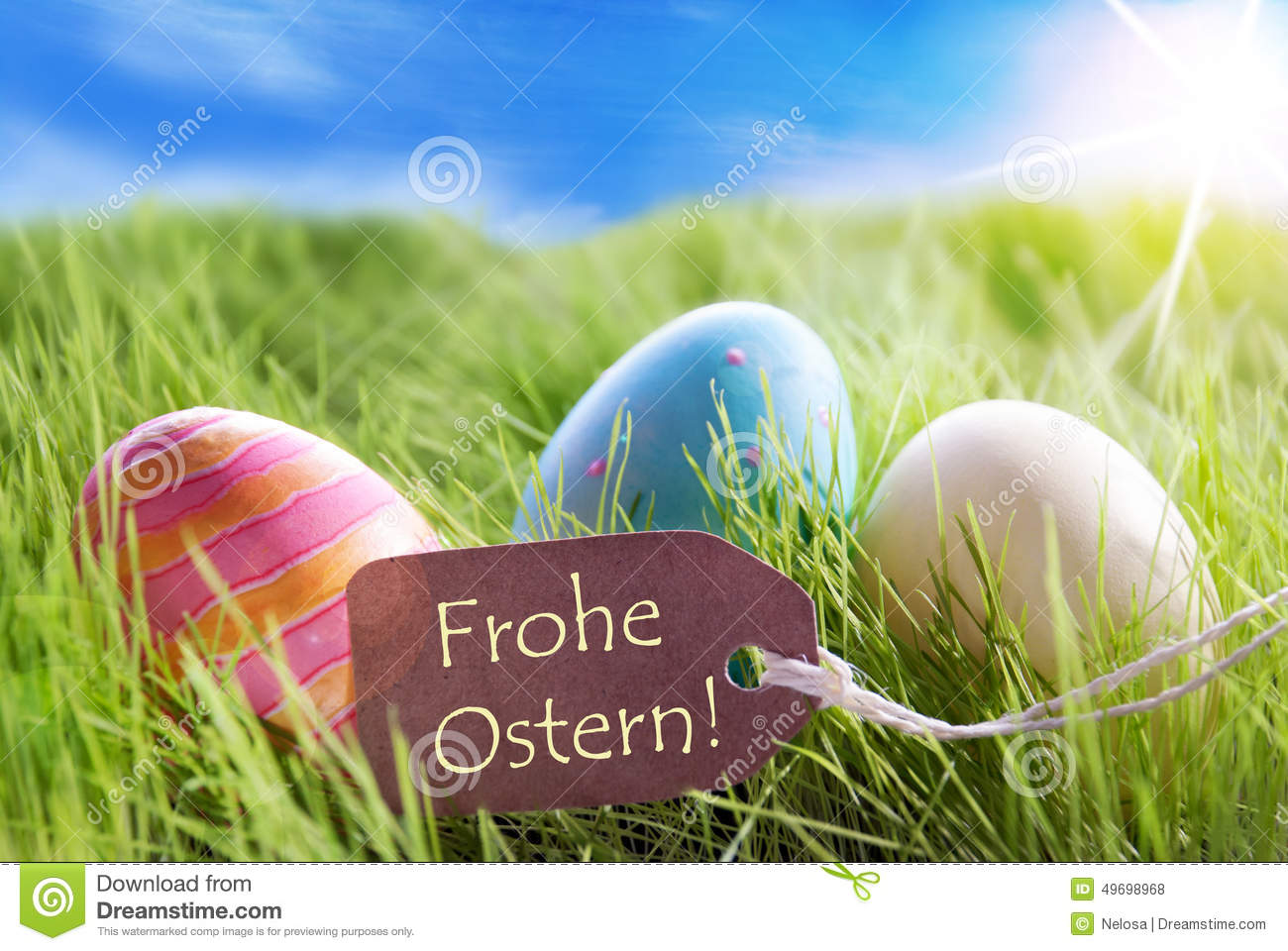 Image result for Easter Frohe Ostern