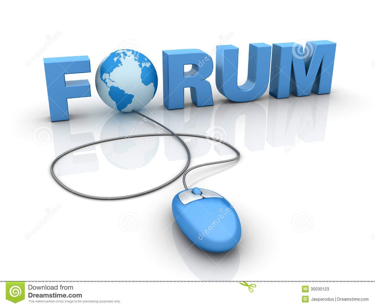 Internet Forum Stock Photos Image 30030123