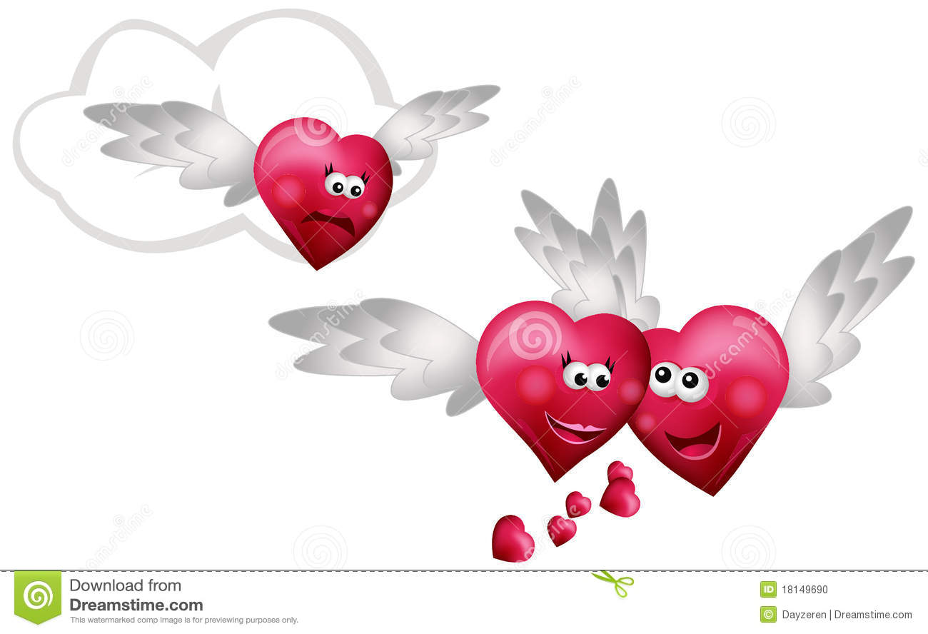 Flying hearts dating service