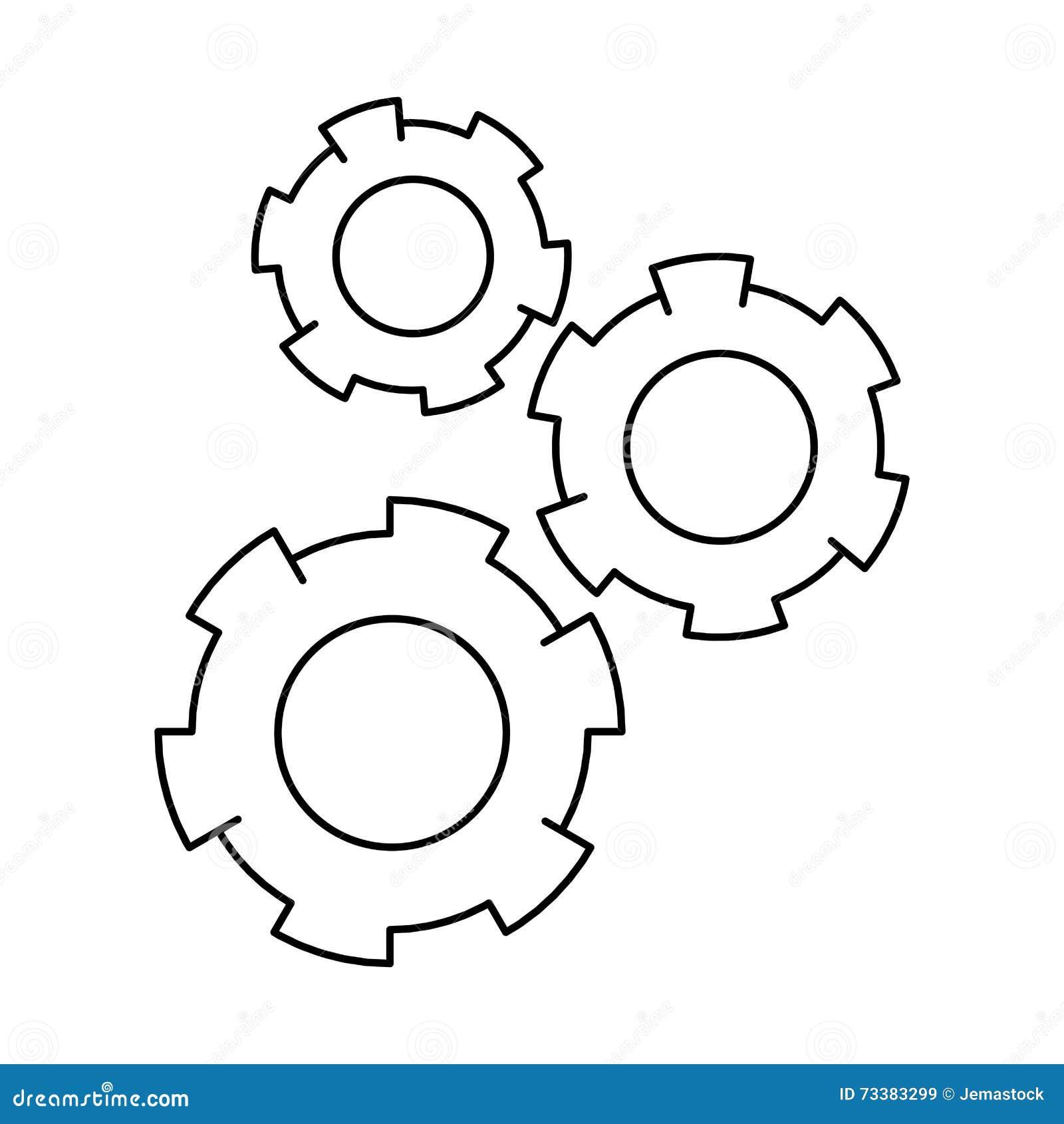 Free Domain Diagram Icon