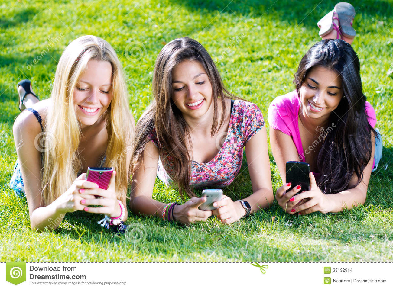 Girls for chatting