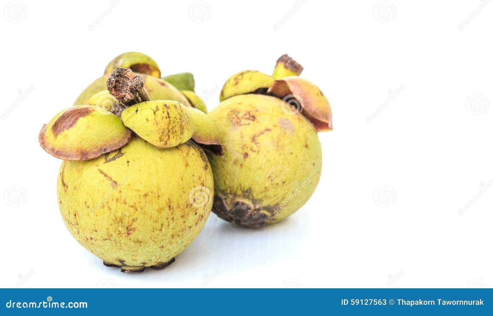 Mangosteen adelgaza