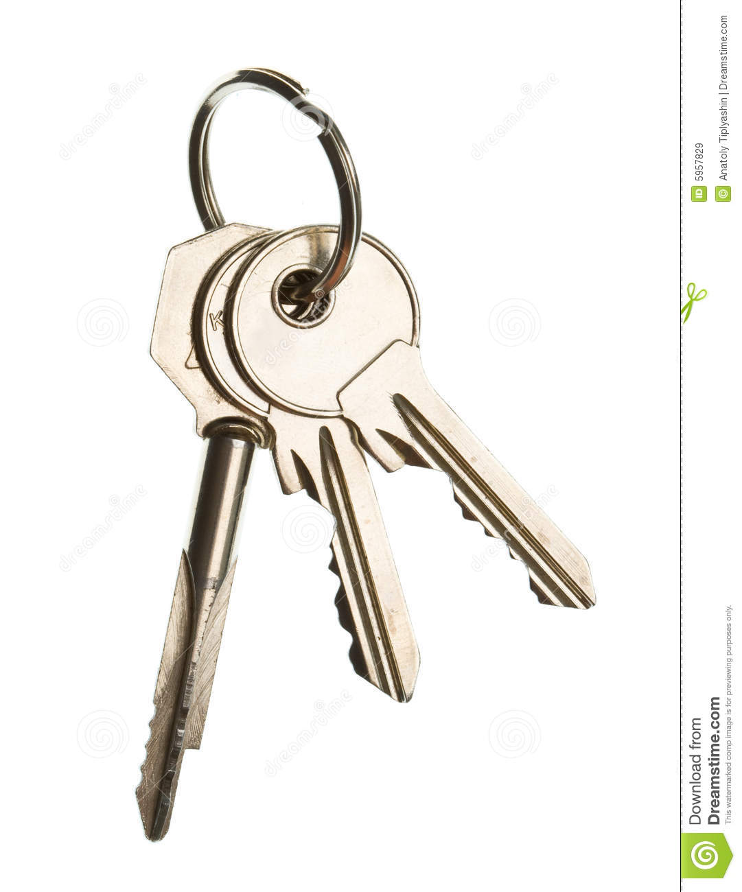 What Is A Key Ring Public Key Security