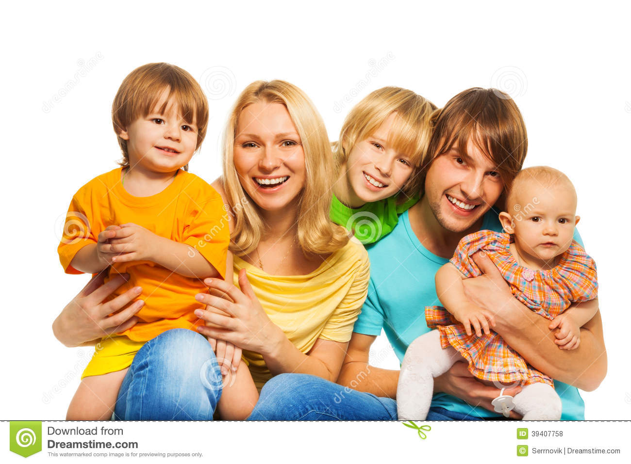 2. Bedtime Stories. With three kids, however, such swaps are all the more rare and difficult -- naturally, foisting your three on parents of two brings about a sense of guilt. No problem, you think. Just seek out other parents of three!