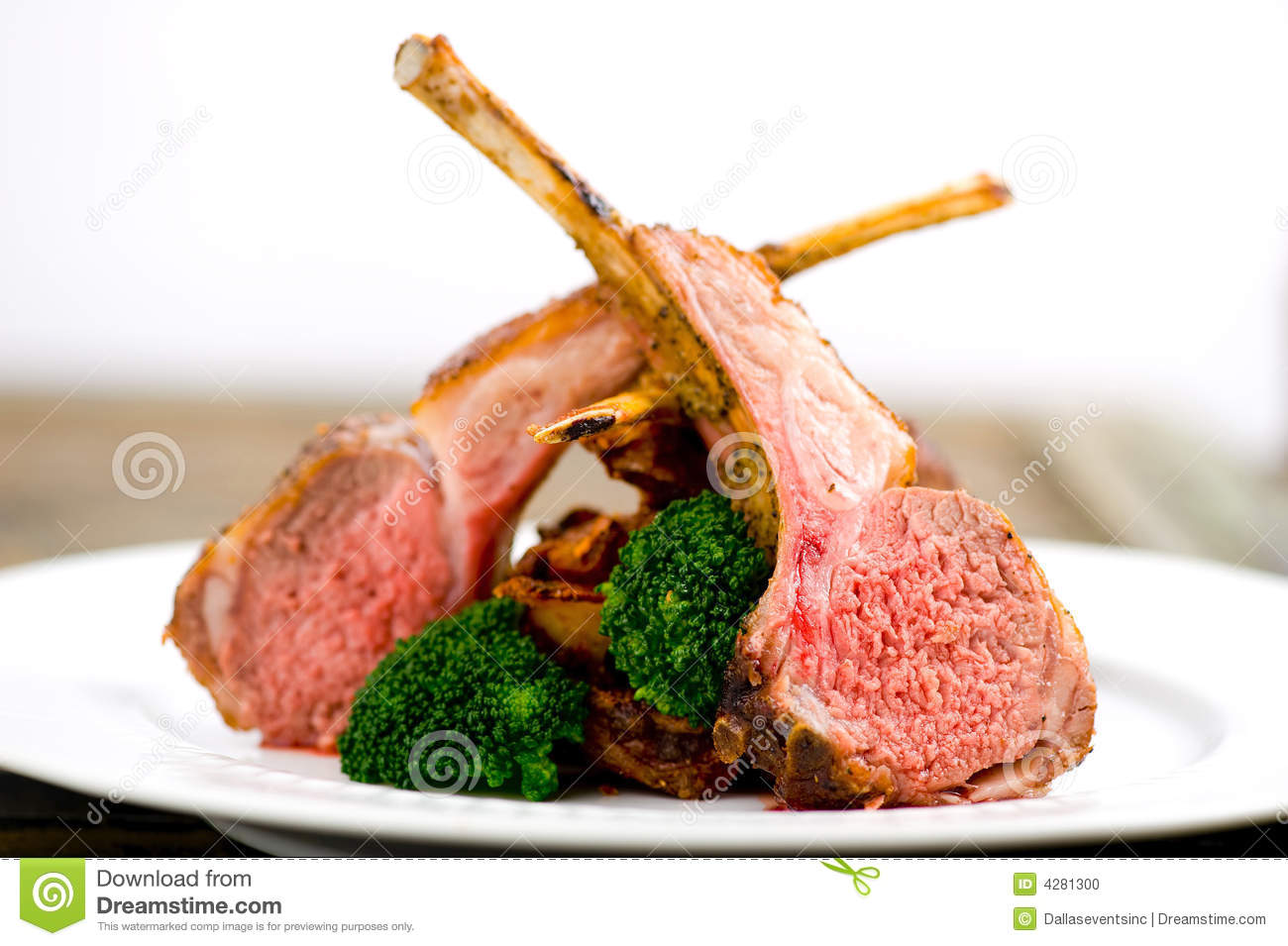 lamb chops spiced lamb chops rosemary crusted lamb chops herb roasted ...