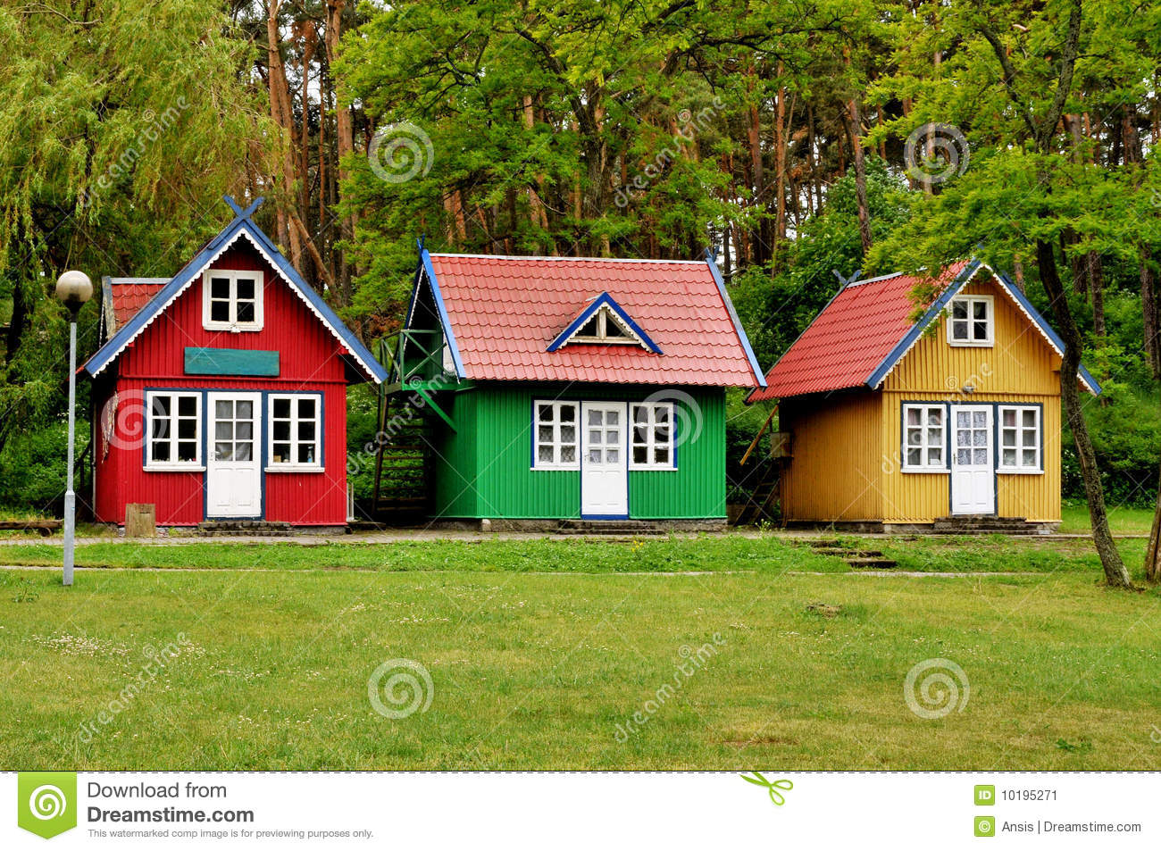 more similar stock images of little houses - Little Houses