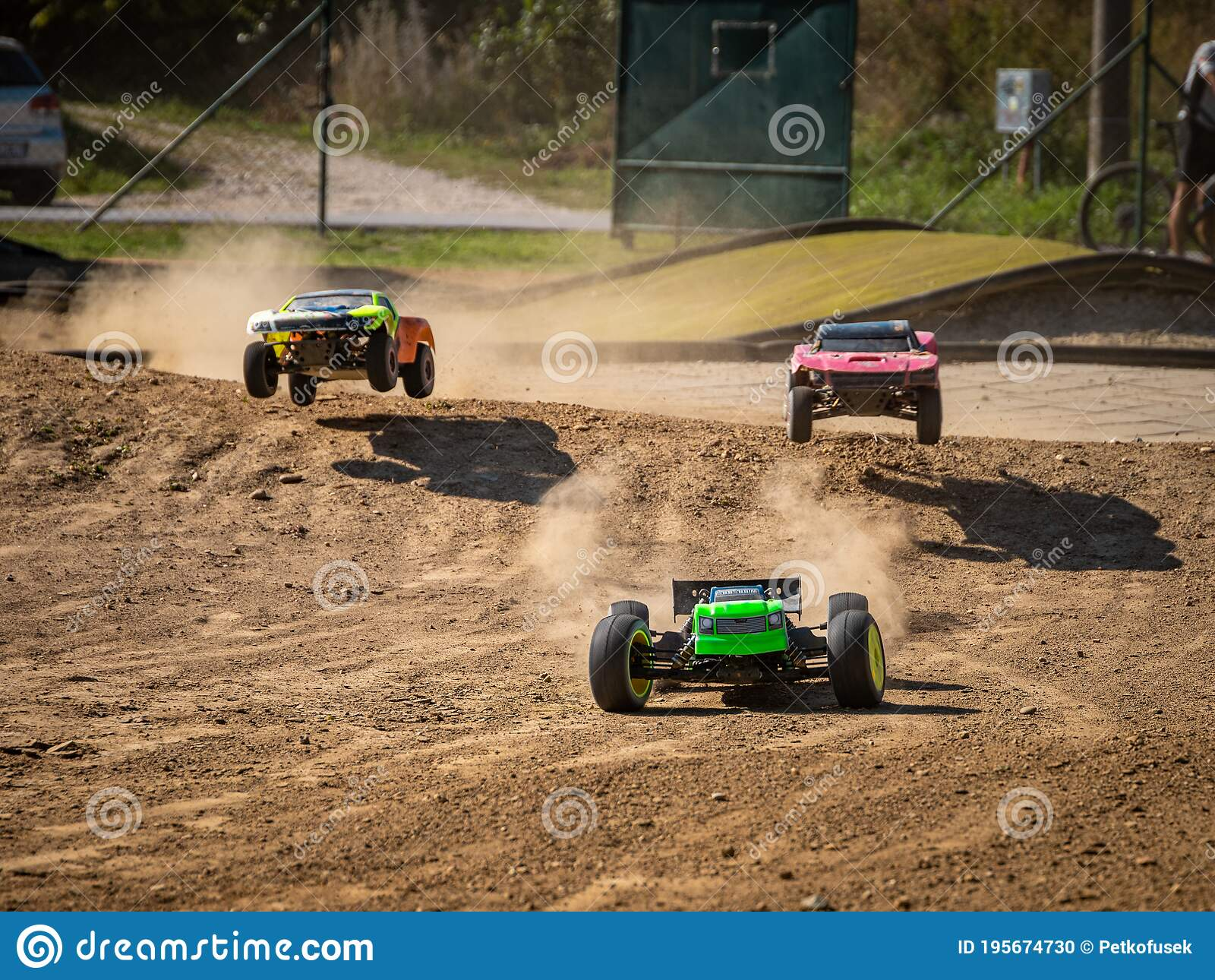 135 Rc Racing Track Photos Free Royalty Free Stock Photos From Dreamstime