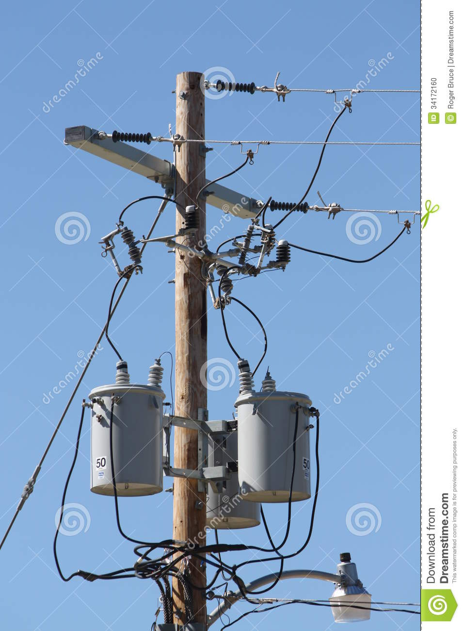 overhead transformer wiring diagram three phase transformer bank stock photo - image of ... overhead heater wiring diagram