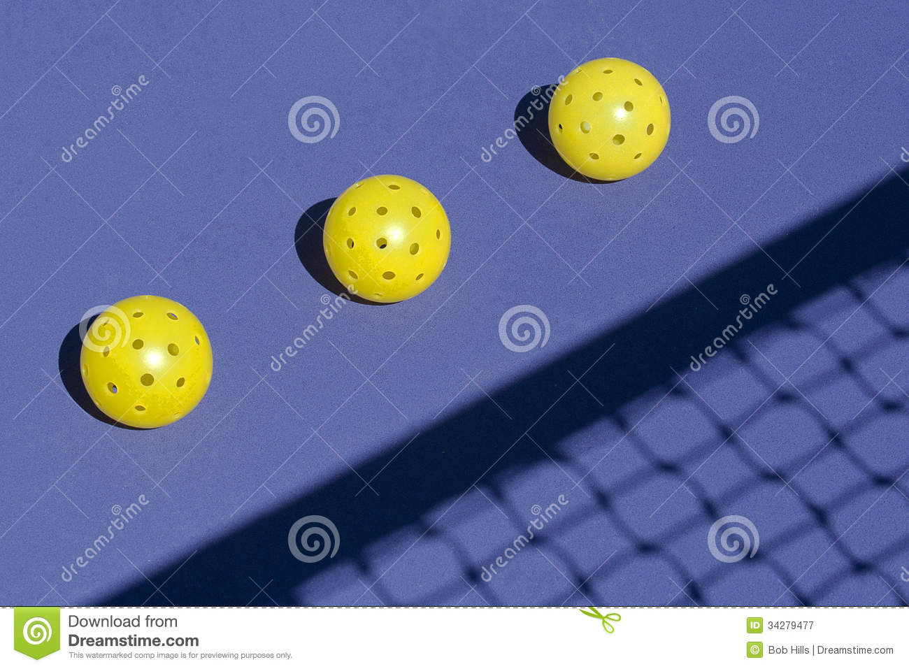 three pickleballs on court with net shadow royalty free pickleball clip art free happy birthday Free Images of Pickleball