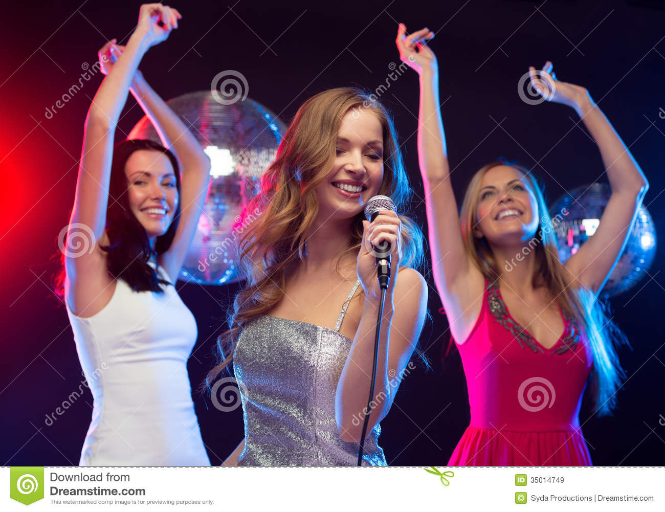 Atomic Kitten - Ladies Night / Be With You