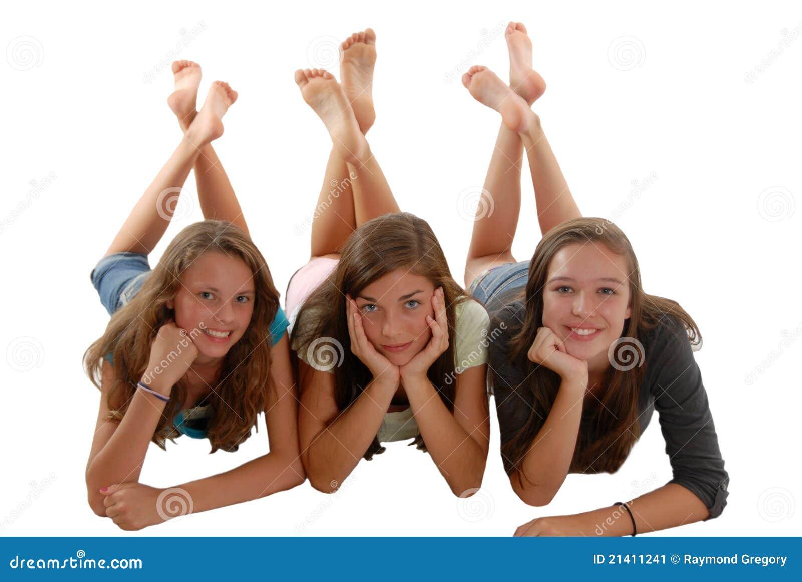 Фото ног подростков 10 фотография