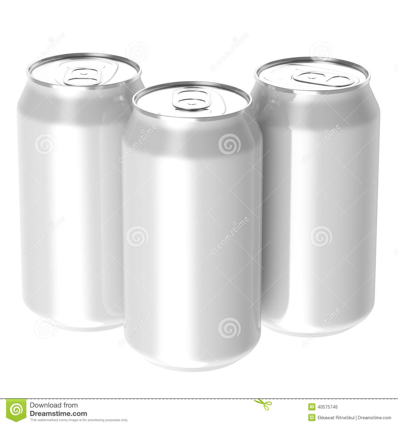 Blank Beer Can Png beverage drink cans  PNG