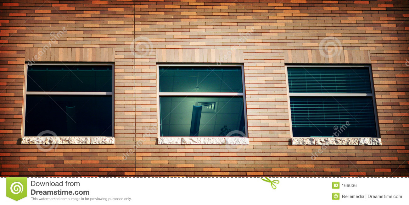 Three Windows