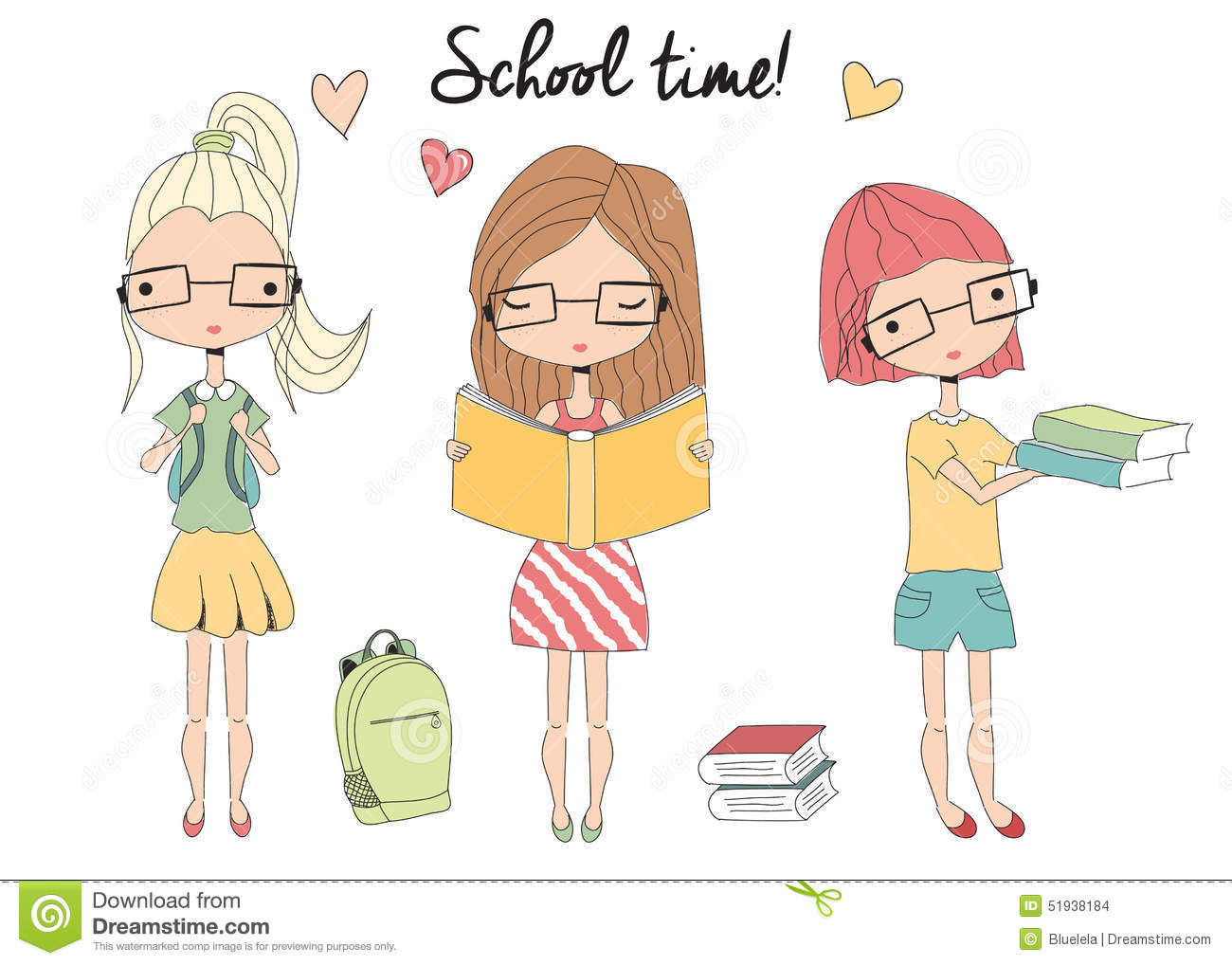 vector free download girl - photo #8