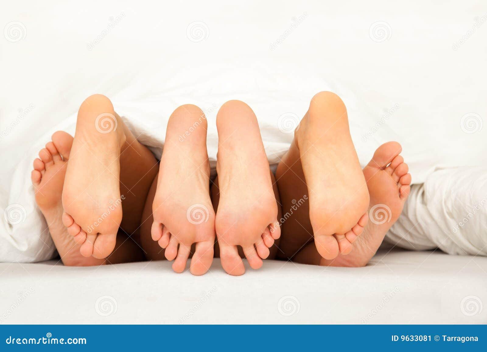Having Sex When Someone Is Sleeping