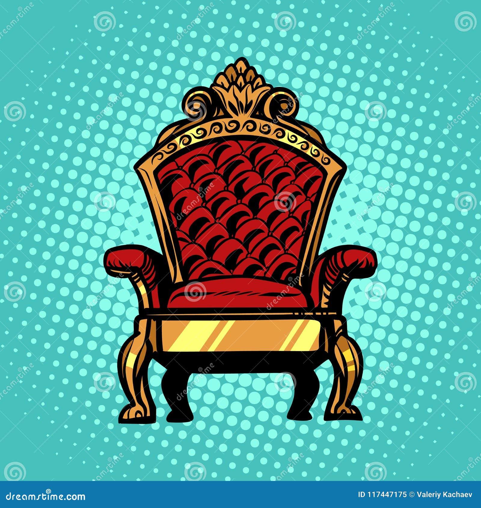 Throne Symbol