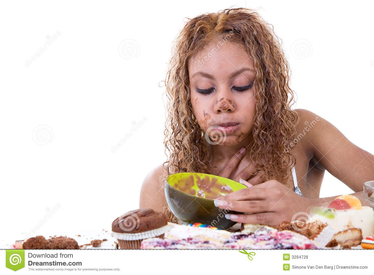 How To Throw Up Your Food After Eating