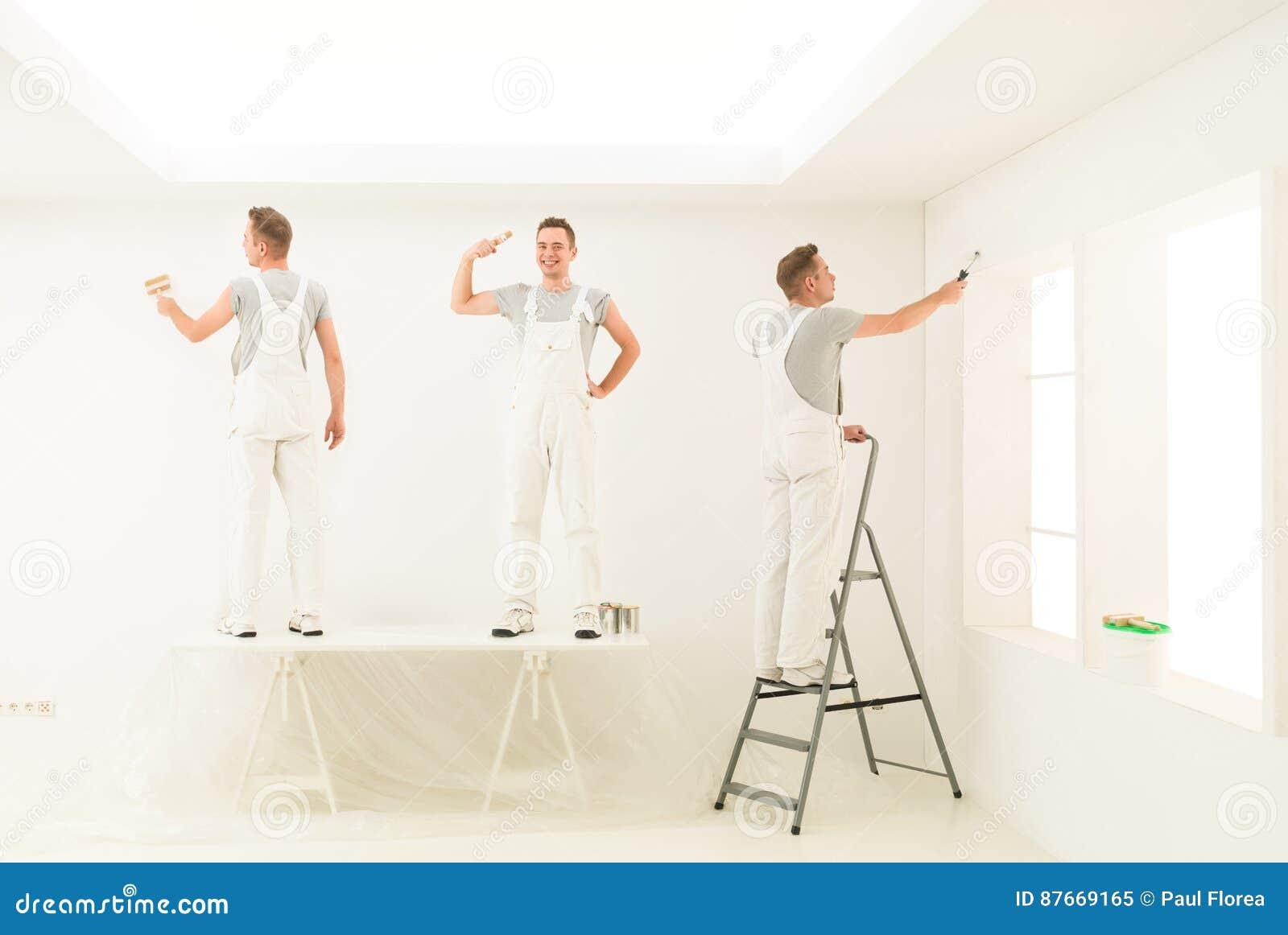 Thuiswerk multimens