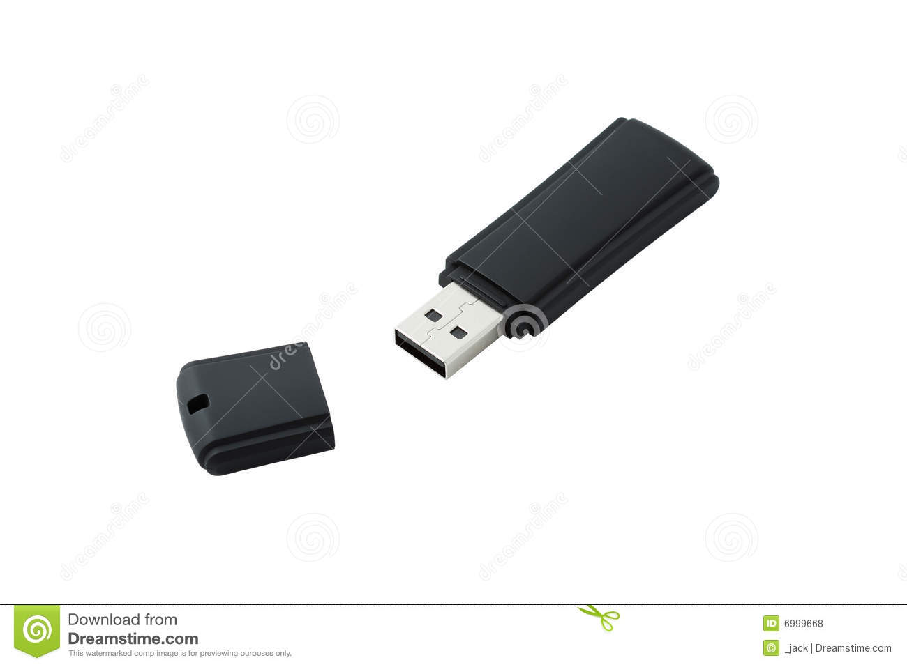 how to secure a thumb drive free