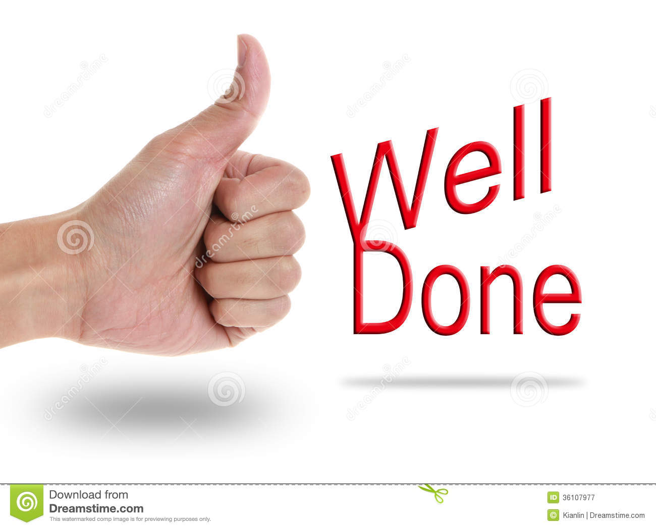 wpc congratulates bme on a job well done thumbs up for a job well job well done stamp words task performance review stock job well done