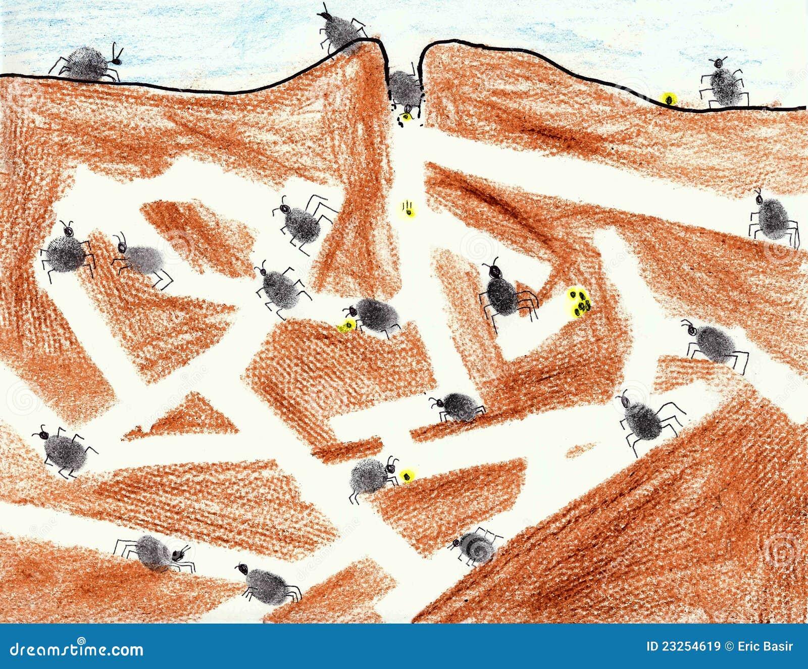 Ant Hill Kids Movie